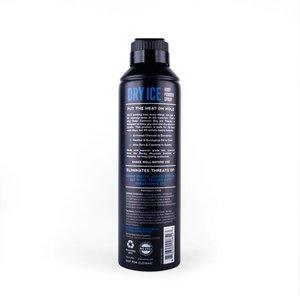 Duke Cannon Trench Warfare Dry Ice Powder Body Spray