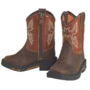Ariat Lil' Stompers Workhog Boot