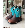 Ariat Lil' Stompers Crossfire Boot