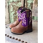 Ariat Lil' Stompers Tombstone Boot