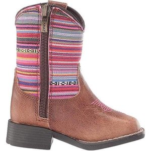 Ariat Lil' Stompers Aurora Boot