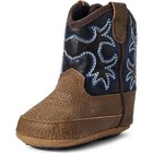 Ariat Lil' Stompers Infant Tombstone Boot