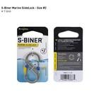 NITE IZE S-Biner Slidelock #2
