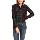 Ariat Women's Real Rustic LS Shirt