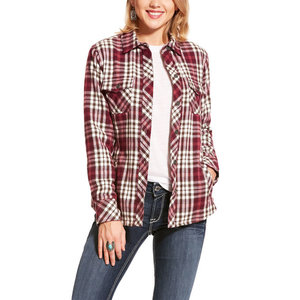 Ariat Women's REAL Shirt Jacket