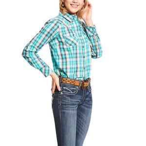 Ariat Women's Real Sweetheart LS Shirt
