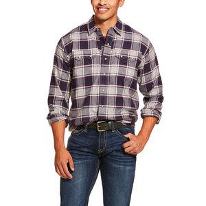 Ariat Falkin Retro Snap Long Sleeve Shirt