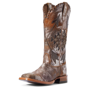 Ariat Women's Arroyo Wide Square Toe