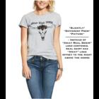 Ariat REAL Longhorn T-Shirt