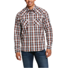 Ariat Jefferson Retro Snap LS Shirt