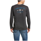 Ariat Men's Stencil LS