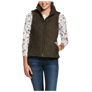 Ariat Womens Terrace Insulated Vest
