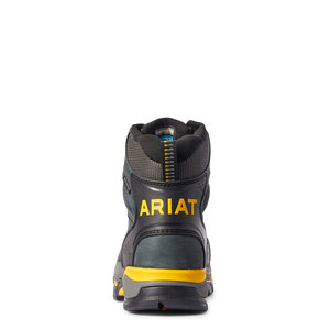 "Ariat Men's Endeavor 6"" H2O Carbon Toe"