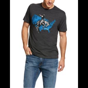 Ariat Men's American Rodeo Short Sleeve Tee
