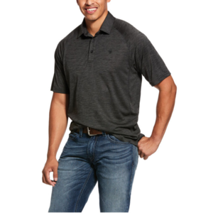 Ariat Tek Charger Polo