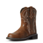 Ariat Women's Fatbaby Heritage Triad