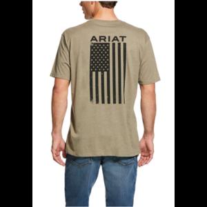 Ariat Men's Freedom Short Sleeve Tee