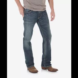 Wrangler Retro - Slim Fit Boot