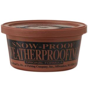 Fiebings Snow Proof