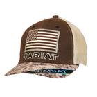 Ariat USA Flag Hat