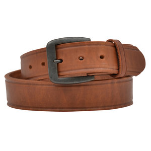"3D Belt Company 1.5"" Heavy Creaseless Belt"