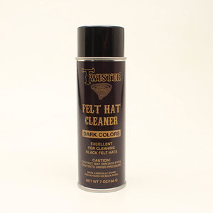 Scout Felt Hat Cleaner