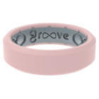Groove Thin Edge Series Ring