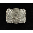 Ariat Rect. Rope Edge Buckle