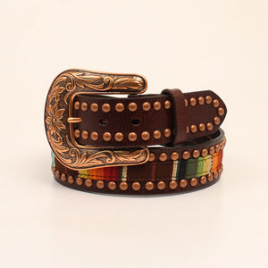 Ariat Fashion Belt Multi