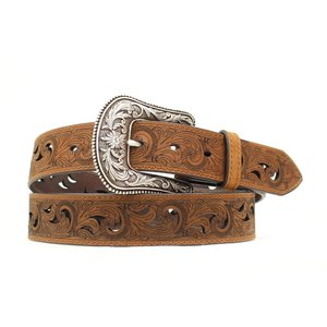 Ariat Ladies Wide Fashion Belt