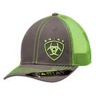 Ariat Lime Shield Ariat Cap