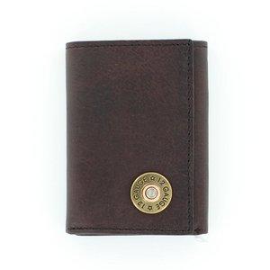 Nocona Shotgun Trifold Wallet
