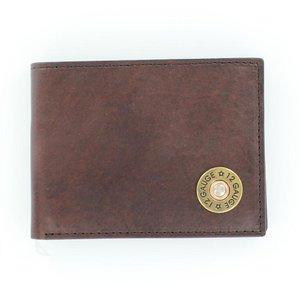 Nocona Shotgun Bifold Wallet