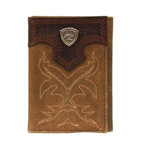 Ariat Trifold Wallet