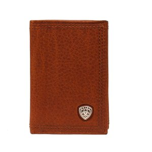 Ariat Shield Sunshine Trifold Wallet