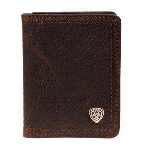 Ariat Shield Rowdy Bifold Wallet