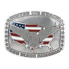Crumrine US Eagle Buckle