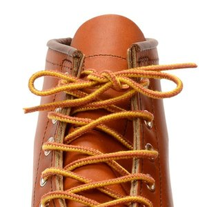 Red Wing Shoes Taslan Woven Laces