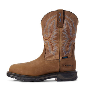 Ariat Workhog XT H20 Sqr. Toe