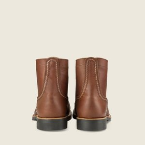Red Wing Heritage 3365 - Women's Iron Ranger Amber Harness