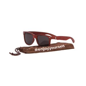 Gnarcissist Redwood Polarized Glasses