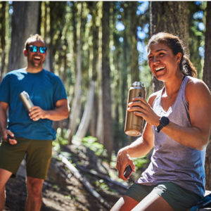 HydroFlask Wide Mouth Trail Series Lightweight