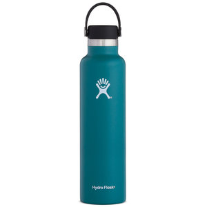 HydroFlask 24 oz. Standard Mouth w/ Flex Cap