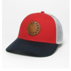 Legacy Betsy Ross Union Stars Hat