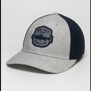 Legacy W.E. Fox & Co. Reclaimed Trout Hat