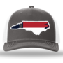Richardson Hats NC Border Trucker Hat