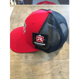 Richardson Hats Peaks Horizon Badge Trucker Hat