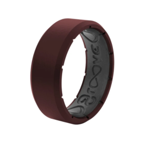 Groove Original Edge Series Ring