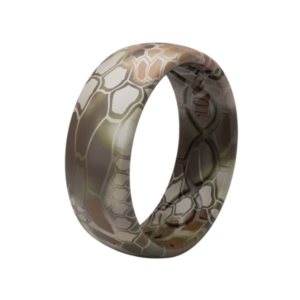 Groove Original Camo Series Ring