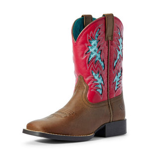 Ariat Youth VentTek WST